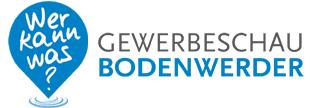 Gewerbeschau Bodenwerder Logo